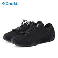 哥伦比亚Columbia户外男鞋经典防滑轻便透气登山徒步鞋DM1195