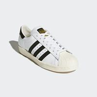 adidas 阿迪达斯 Originals SUPERSTAR 80S 男女休闲运动鞋