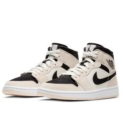 AIR JORDAN 1 MID BQ6472 女子运动鞋