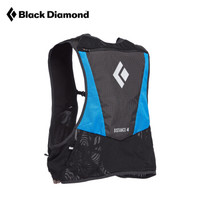 Blackdiamond黑钻BD 户外越野跑步背包 灰色-681231-1000-M 20升以下