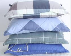 素织锦 荞麦枕头 38*58cm 一只装