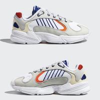 adidas 阿迪达斯 三叶草 YUNG-1 男鞋经典运动鞋