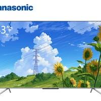 Panasonic 松下 TH-43HX680C 全液晶电视 43英寸