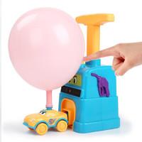 萌萌犟  儿童动力按压车玩具