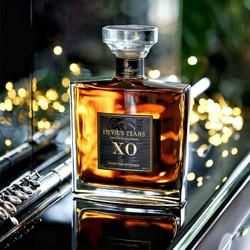LANGOBARTON白兰地 法国原瓶进口XO洋酒