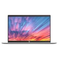 HP 惠普 星14 2020款 14英寸笔记本电脑 静谧银 酷睿i5-1035G1 16GB 512GB SSD MX330