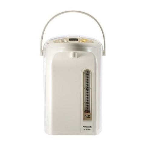 考拉海购黑卡会员:Panasonic 松下 NC-BG4000 电热水壶 4公升