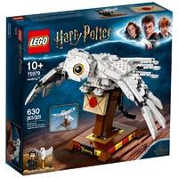 LEGO 乐高 哈利波特系列 75979 海德薇 *2件