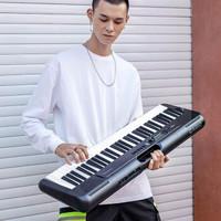 CASIO 卡西欧 电子琴 便携式 61键