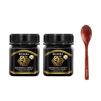 88VIP:Richora 瑞琪奥兰 新西兰麦卢卡蜂蜜 UMF10+ 250g*2赠木勺*1