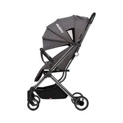 dodoto婴儿推车可坐可躺轻便折叠伞车超轻小便携式宝宝推车001