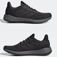adidas 阿迪达斯 PulseBOOST HD WNTR m 男款跑步鞋