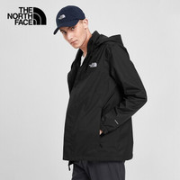 The North Face 北面 49F7 男款冲锋衣