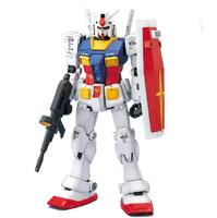 BANDAI 万代 1/60 PG RX-78-2 Gundam 高达模型 +凑单品