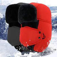 淘礼金、暖爱季、宝藏新品牌:Morange 橙影 010 户外防风帽