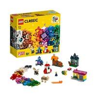 LEGO 乐高 Classic 经典系列 11004 创意之窗