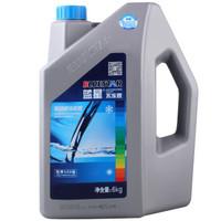 蓝星(BLUESTAR)发动机冷却液-40°C 6KG(蓝色) *4件