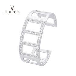 ARTE/艾尔蒂晶钻手镯克拉拉合作款925银2020年新款专柜同款时尚轻奢女明星合作款 50