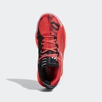 阿迪达斯官网 adidas Dame 6 J GEEK UP 大童鞋篮球运动鞋FW4341 如图 35.5(215mm)