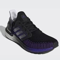 1日0点 : adidas 阿迪达斯 ULTRABOOST 20 男子跑步运动鞋