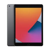 Apple 苹果 iPad 8 2020款 10.2英寸 平板电脑 32GB WLAN