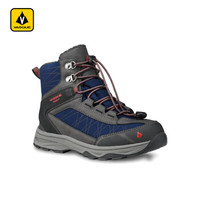 Vasque/威斯冷火花儿童户外防水保暖靴登山徒步鞋 32