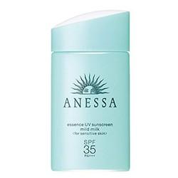 ANESSA 安热沙 儿童蓝瓶防晒霜 SFP35/PA+++ 60ml