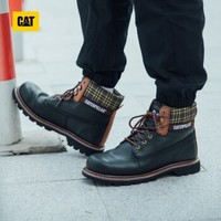 CAT P723927I3BDC09 男士马丁靴