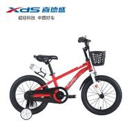 XDS 喜德盛 小飞侠儿童自行车 18寸