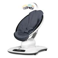 4moms Roo 4 电动婴儿摇椅