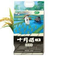 SHI YUE DAO TIAN 长粒香米 5kg