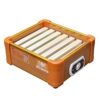 西廷 实木取暖器 标准单人款 35*30cm