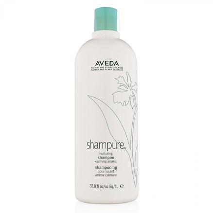 Aveda 艾凡达 shampure纯香系列滋养洗发水 1000ml