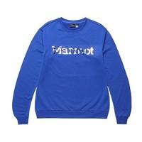 Marmot 土拨鼠 H83785 男/女款加绒卫衣 *2件