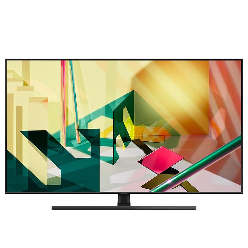 SAMSUNG 三星 Q70T系列 QA65Q70TAJXXZ 65英寸 4K高清QLED量子点电视