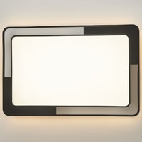 nvc-lighting 雷士照明 北欧风LED灯具套餐 客厅吸顶灯+卧室吸顶灯*3+餐吊灯
