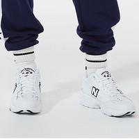 New Balance NB MX608WT 男士复古老爹鞋