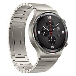 HUAWEI 华为 WATCH GT 2 保时捷设计款 智能手表 46mm