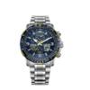 CITIZEN 西铁城 航空司令系列 JY8078 男士光动能手表