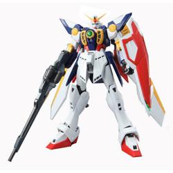BANDAI 万代 MG 1/100 XXXG-01W 飞翼高达 *2件