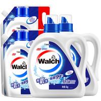 Walch 威露士 有氧洗衣液 18.5斤套装 *2件