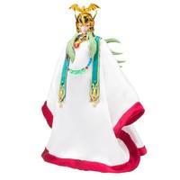 BANDAI 万代《圣斗士星矢》圣衣神话EX 白羊座史昂(冥衣)教皇套装
