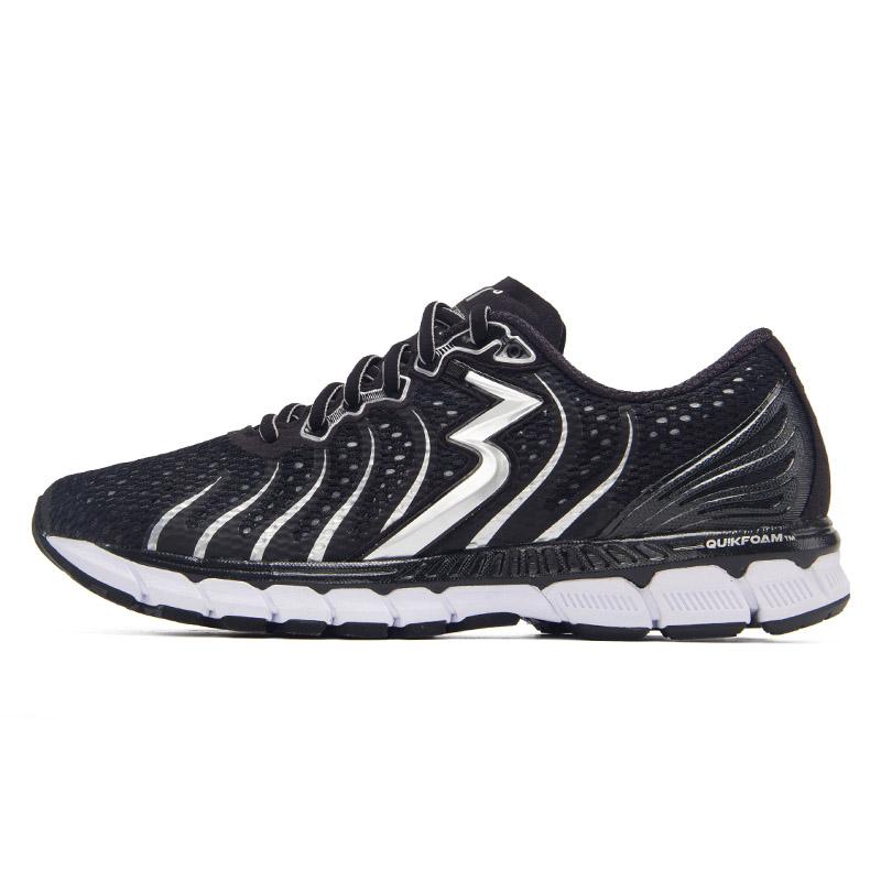 361° Q弹国际线 StrTomic Y711 男款顶级缓震跑鞋
