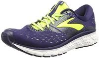 Brooks 男式 Glycerin 16 跑鞋