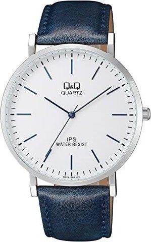 CITIZEN 西铁城 Q&Q 腕表 QZ02J301Y 男士 表盘颜色-白色