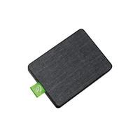 SEAGATE 希捷 手机PSSD系列 移动硬盘 500GB 黑色
