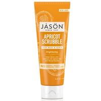 JASON 杏子去角质洁磨砂膏113g*3件