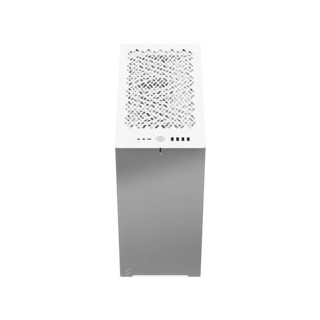 Fractal Design 分形工艺 Define 7 Compact(D7C) 机箱 白色