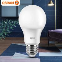 欧司朗(OSRAM) led灯泡 9W日光色 单只装 *3件