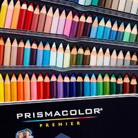 PRISMACOLOR 三福霹雳马 油性彩铅笔套装 12色